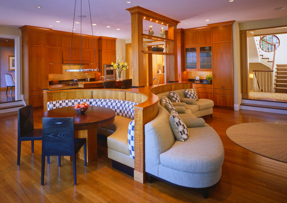 Osterville Banquette