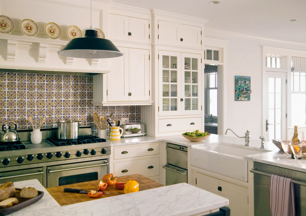 Buzzards Bay Kitchen