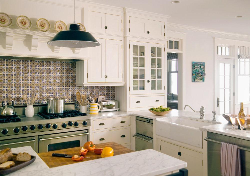 Buzzards Bay Kitchen