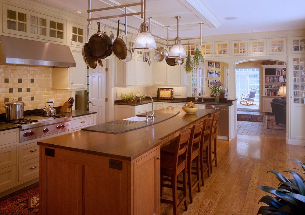 Concord Pond Kitchen