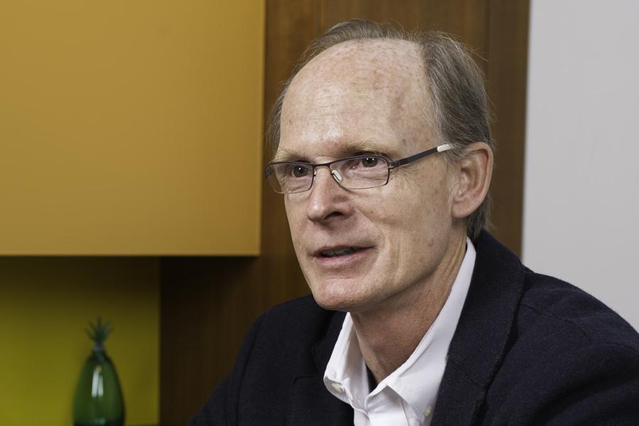 Paul Reidt / Partner