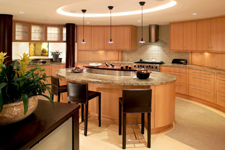 Contemporary Kitchens Project Credits Gallery U2014 Kochman Reidt + Haigh