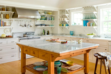 eclectic kitchens project credits gallery — kochman reidt + haigh