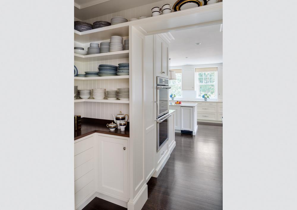 Suffolk Road Kitchen Pantry