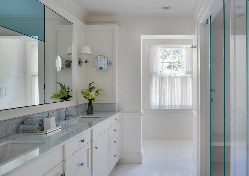 Suffolk Road Master Bath