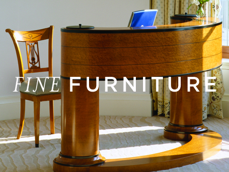 KR+H fine furniture