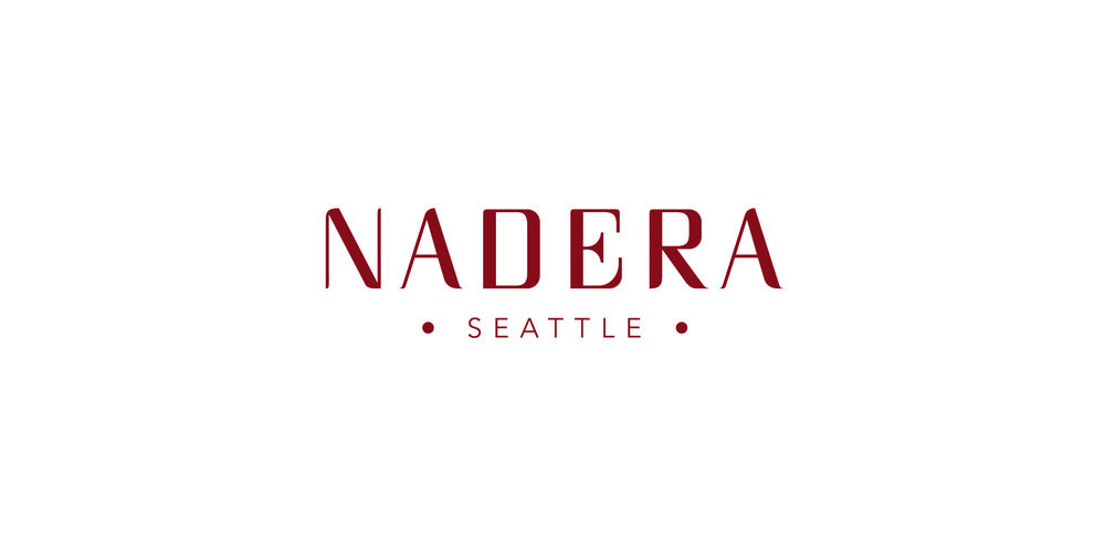 Logo designed for a modern, Scandinavian designed condo building in Seattle, WA.