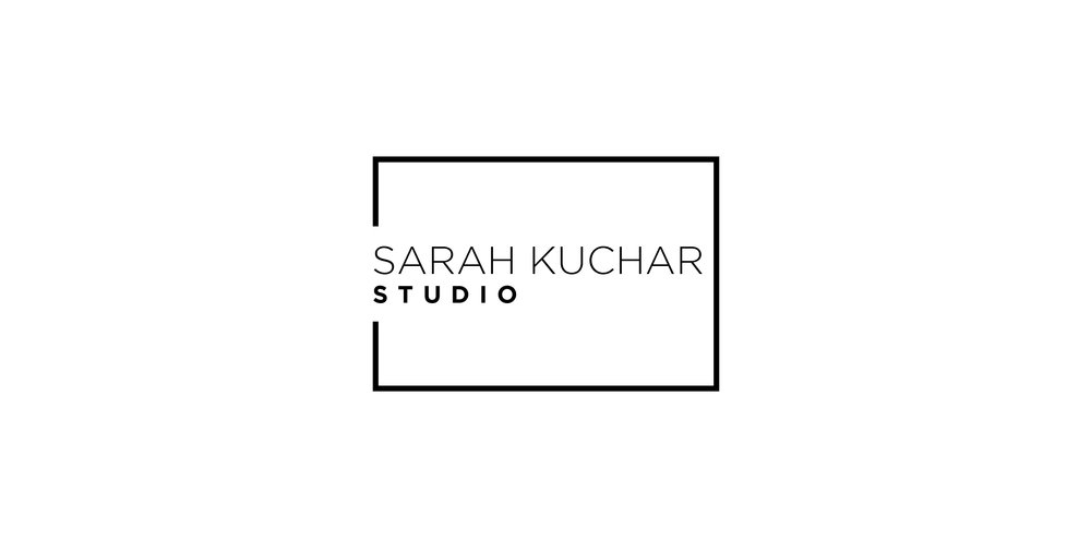 Logo for a Chicago based interior design studio.
