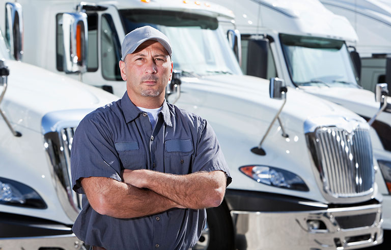 Truck Drivers love the Lighting Bug Because Its Easy-To-Install and Keeps them On The Road Longer. -