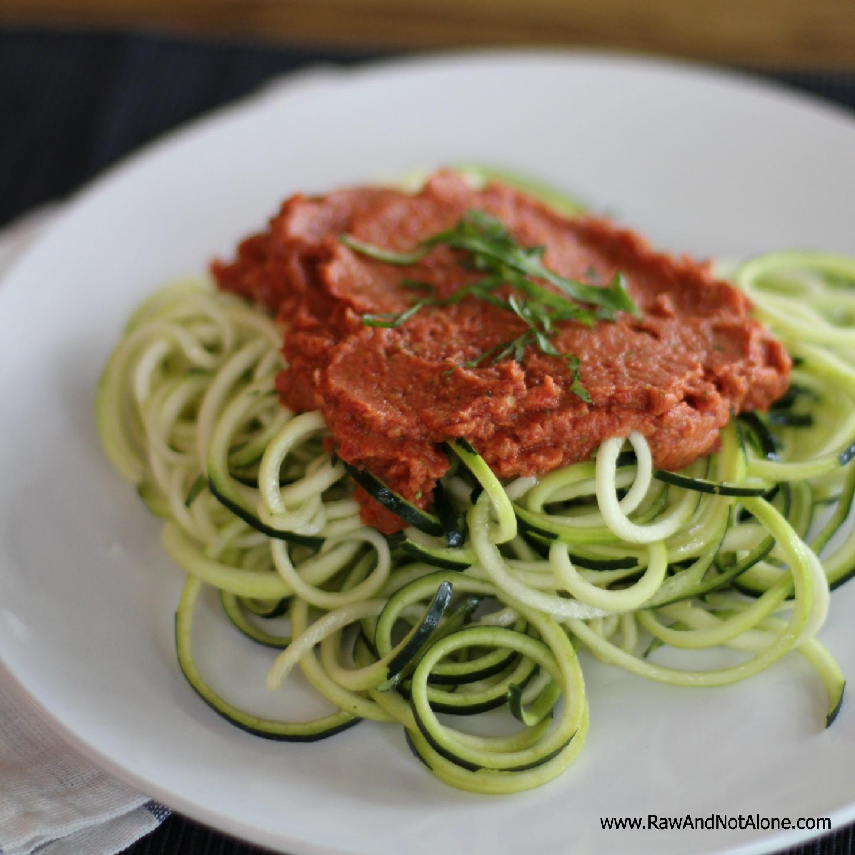 SpaghettiRedSauce