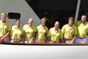 View the Crew Profiles >