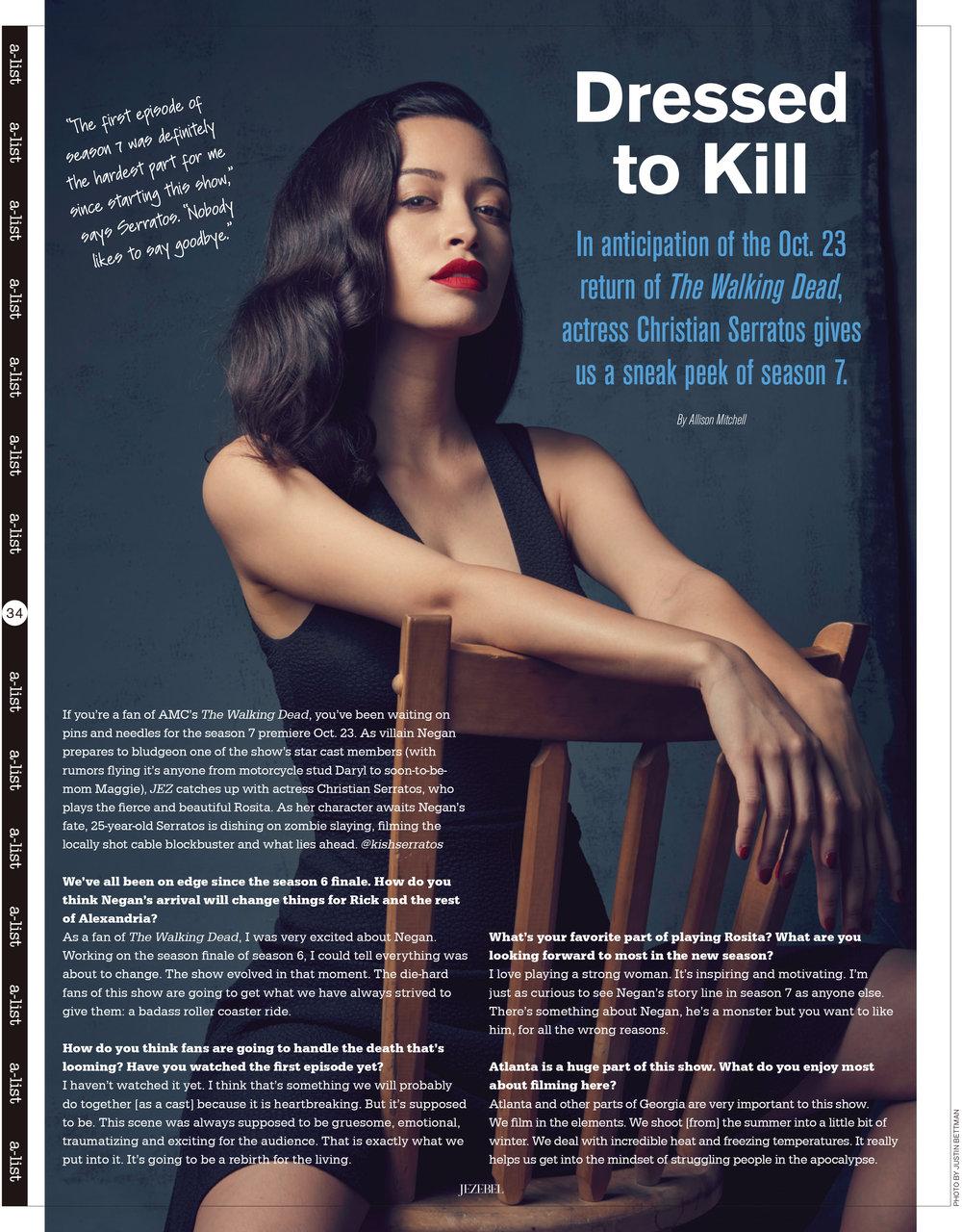 Christian Serratos - JEZEBEL Magazine - October 2016 copy.jpg