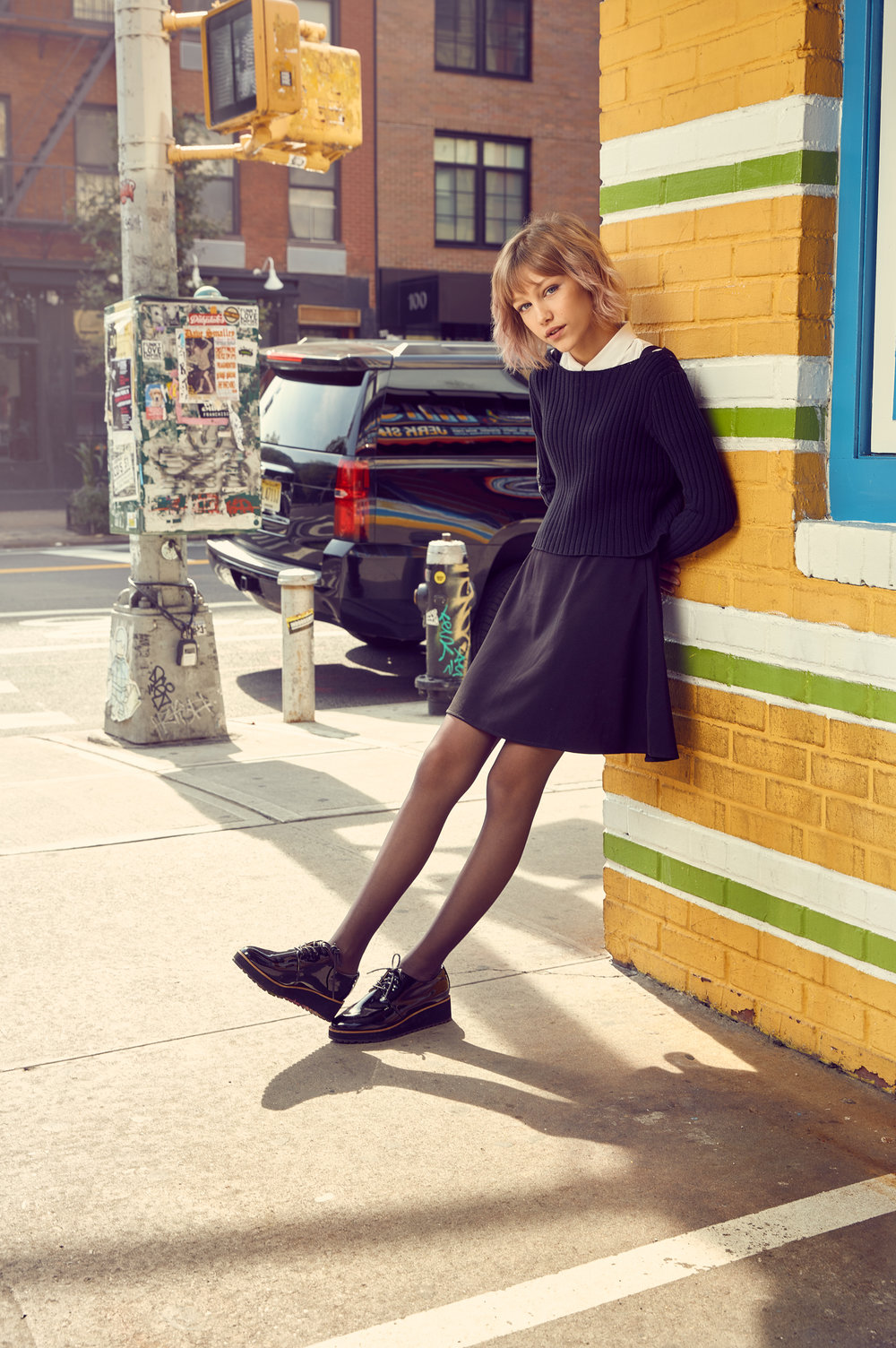 Grace Vanderwaal for Billboard Magazine