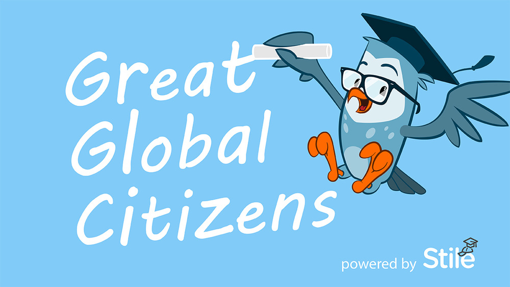 Free lessons on digital citizenship and cyber safety  at the end of this post!