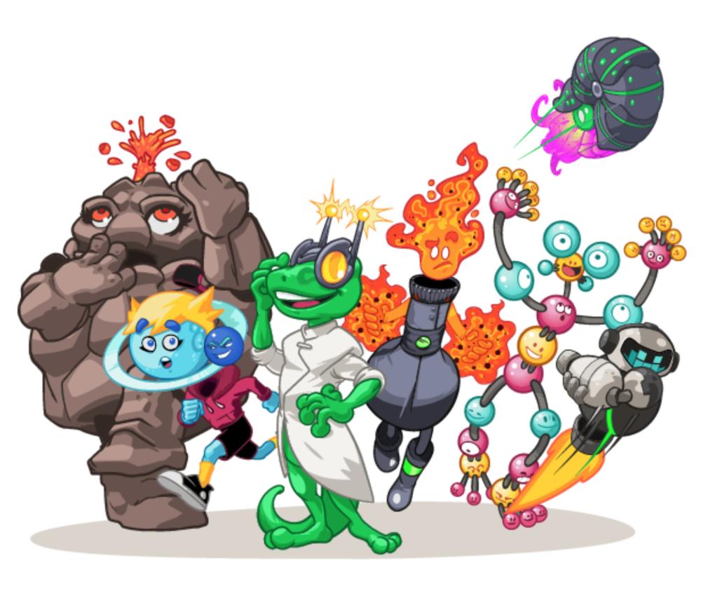 The Stile Science Squad