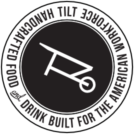 TILT - Handcrafted Food & Drink, Built For The American Workforce / Portland, OR