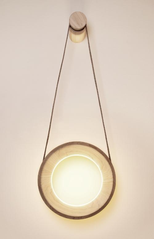 HALO lamp