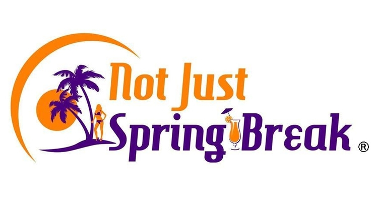 Not Just Spring Break® Mobile App