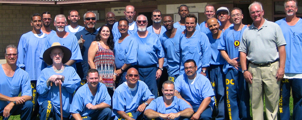 Peacemakers, Mediators and Mentors, Valley State Prison, Oct. 2014