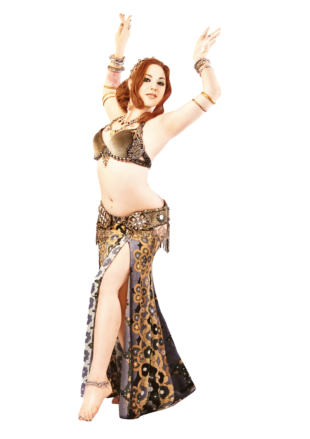 Articles — Belly Dance New England