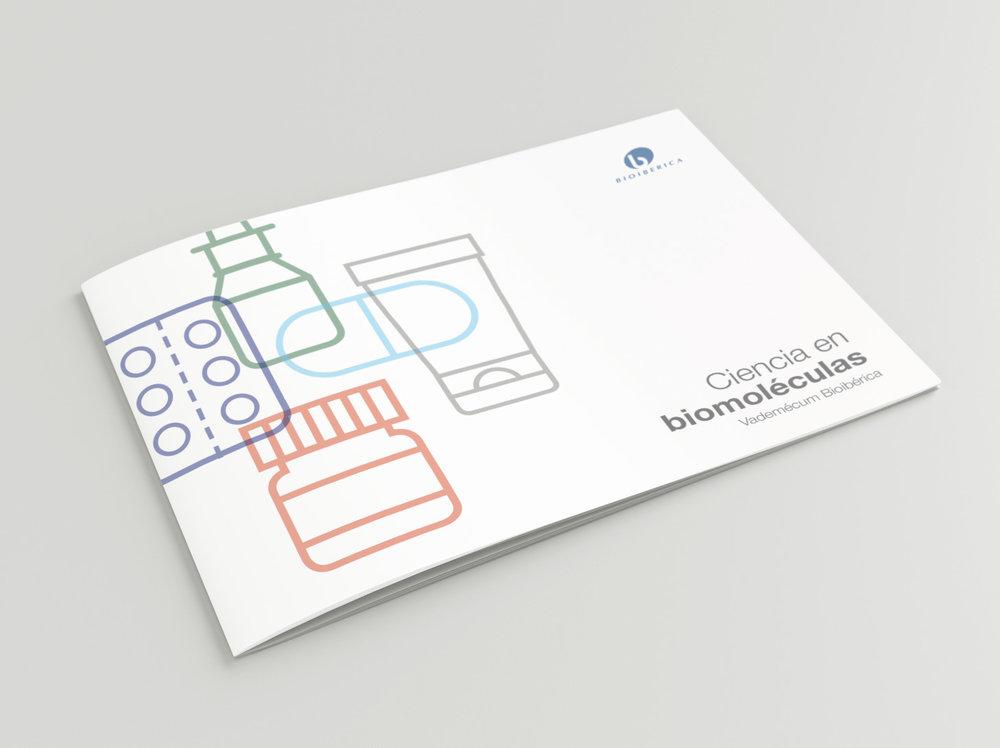Bioibérica Vademecum - #editorial