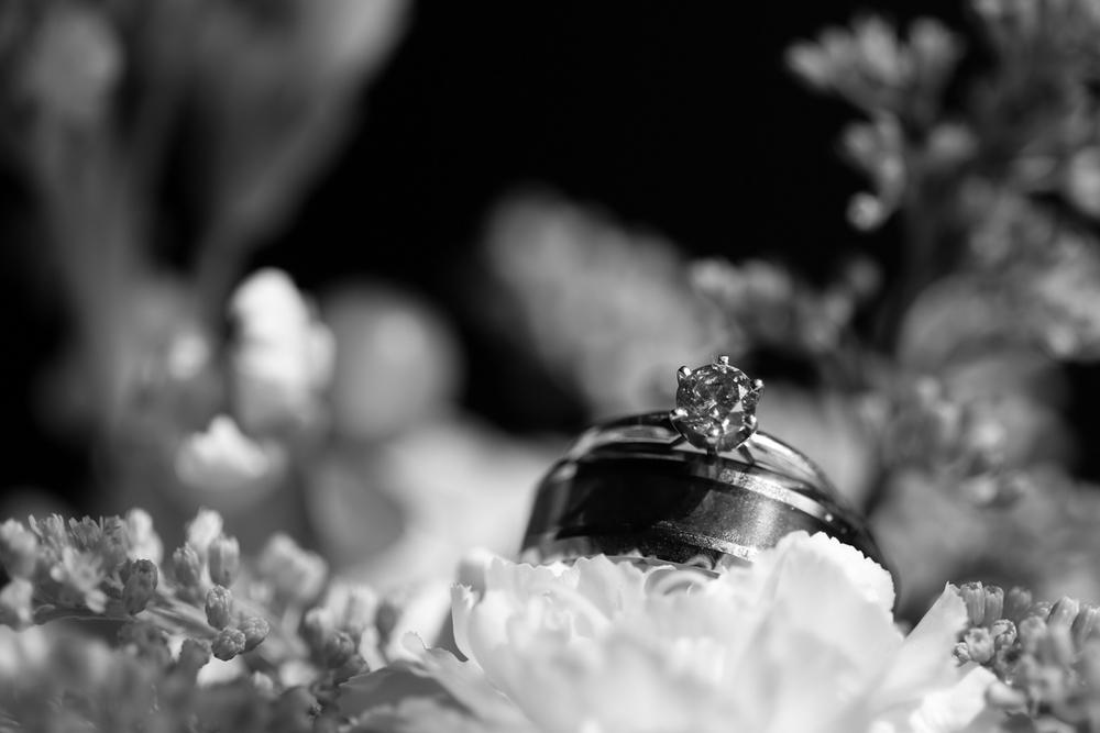 wedding day details wedding ring at brechet inn bed and breakfast in glencoe minnesota