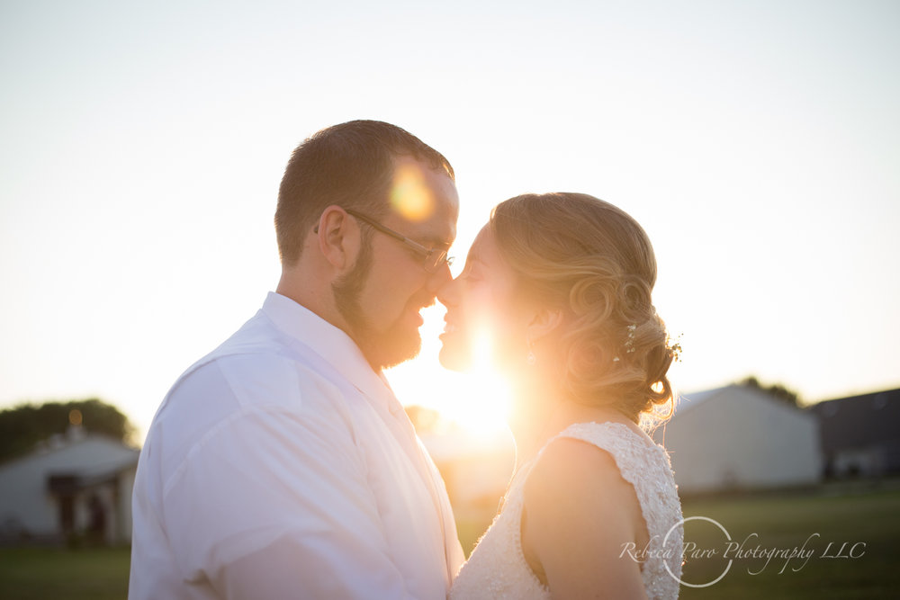 Minnesota wedding photographer