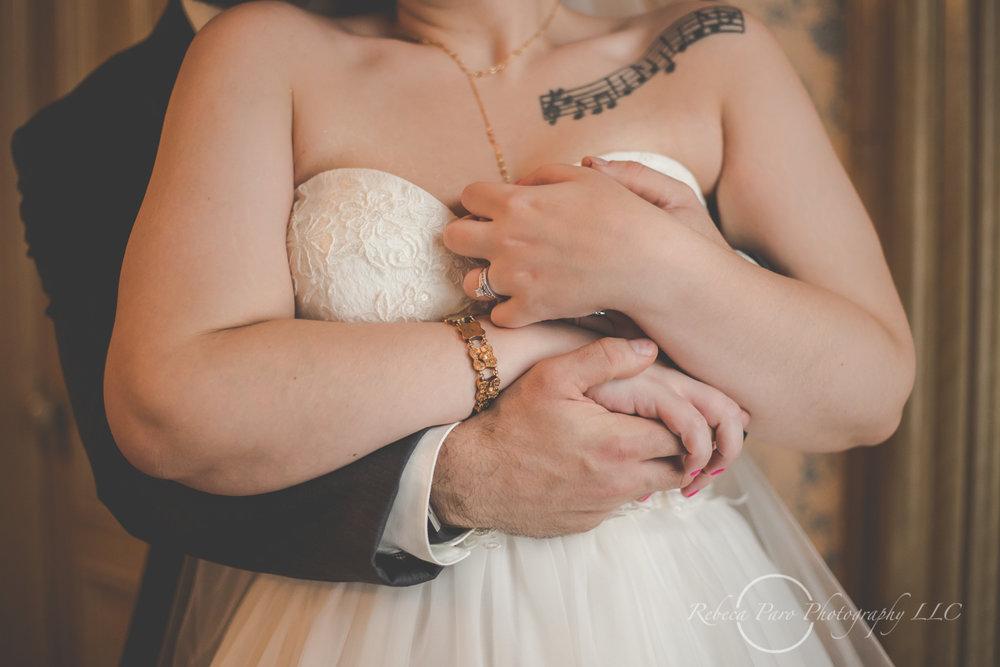 Wedding Photographer Minnesota