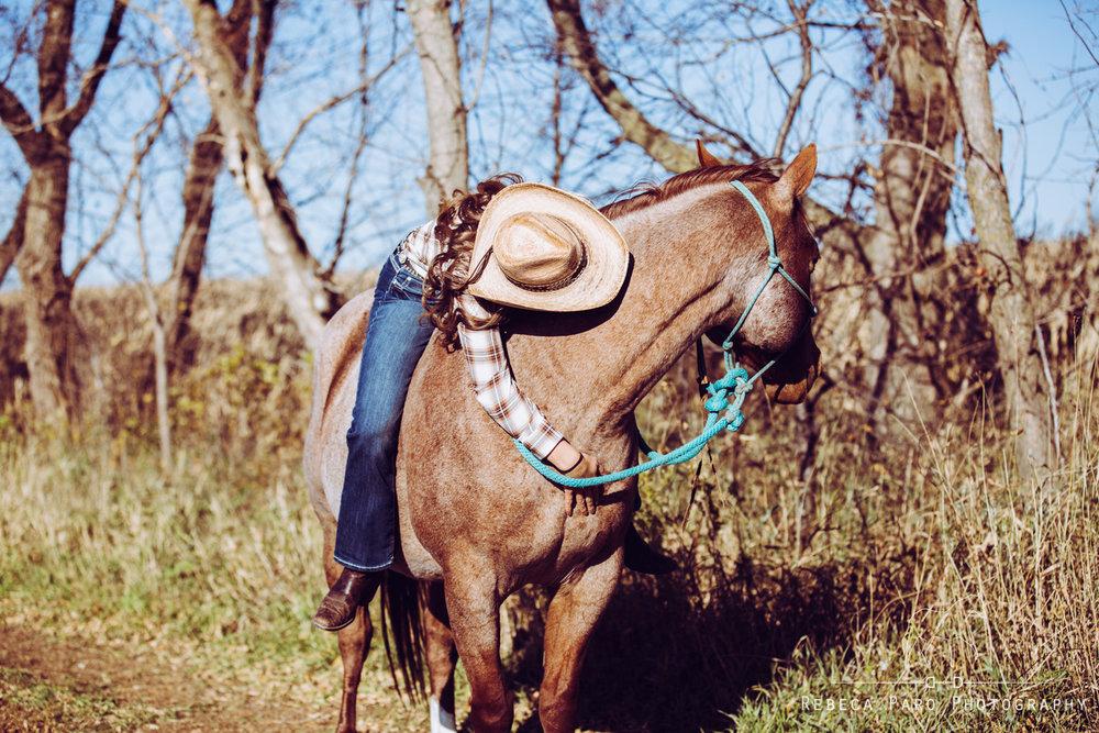 cowgirl hugs
