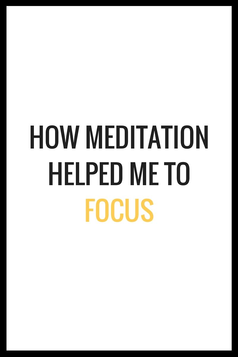 ways to survive a quarter life crisis the zen binge how meditation helped me focus a headspace review