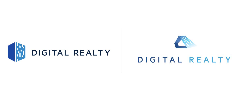 Digital Realty Logo Emily Cincebeaux