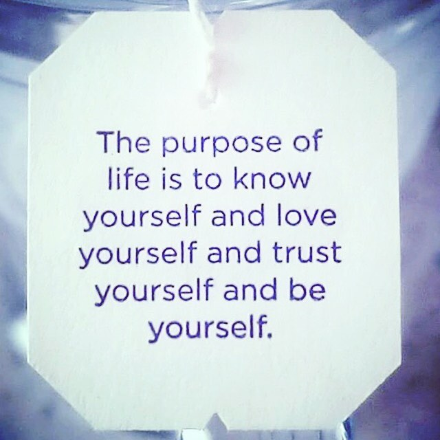 Best advice of the day came from a tea bag 👍😌 #selfcare #selfcaregoals #selflove #selfcareplan #selfcarestrategies #selfcaretips #selfcarefirst #selfcareday #selfcarechallenge #selfcareisnotselfish #notselfish #wellness #mentalhealth #mentalhealthawareness #mindful #mindfulness #ground #grounded #grounding #relax #breathe #slowdown #knowyourself #trustyourself #loveyourself #beyourself