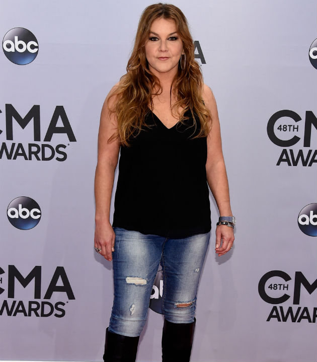 And 2 Celebrity Don'ts of the Week… #1 Gretchen Wilson