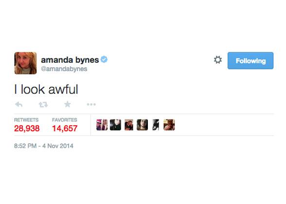 #2 Amanda Bynes