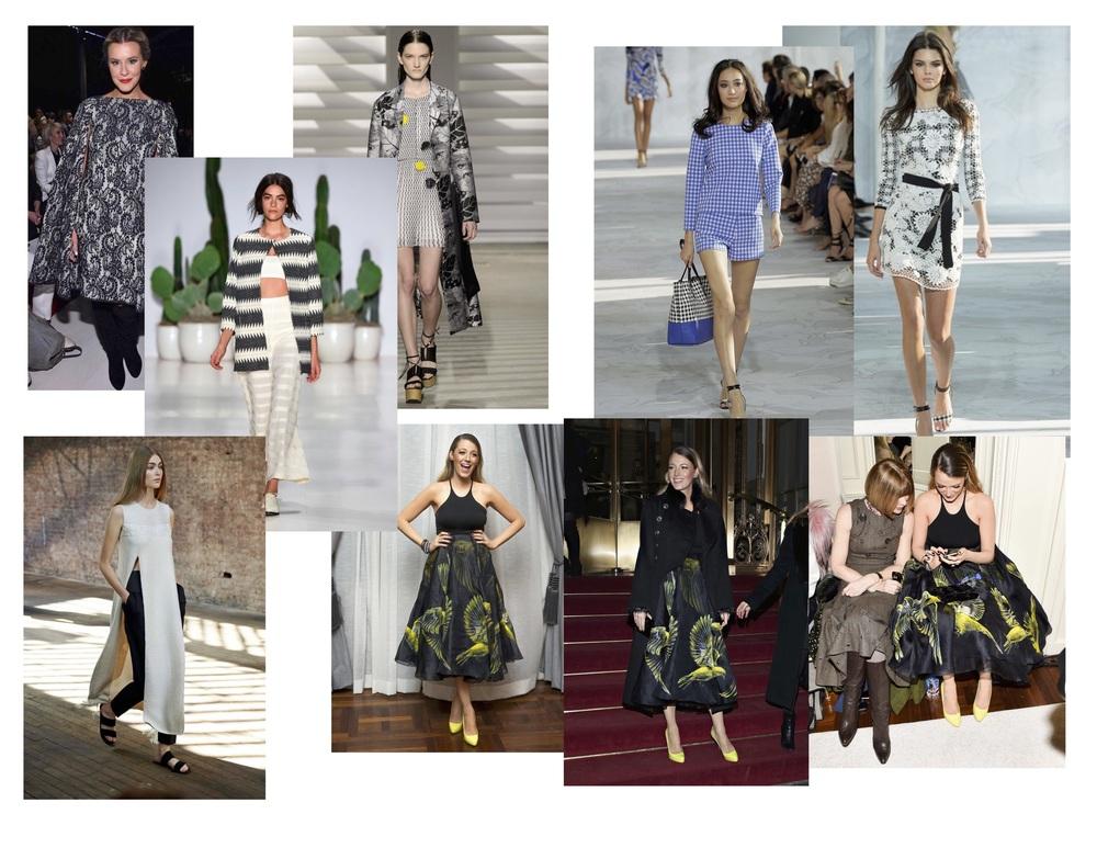Fashion Trends NYFW