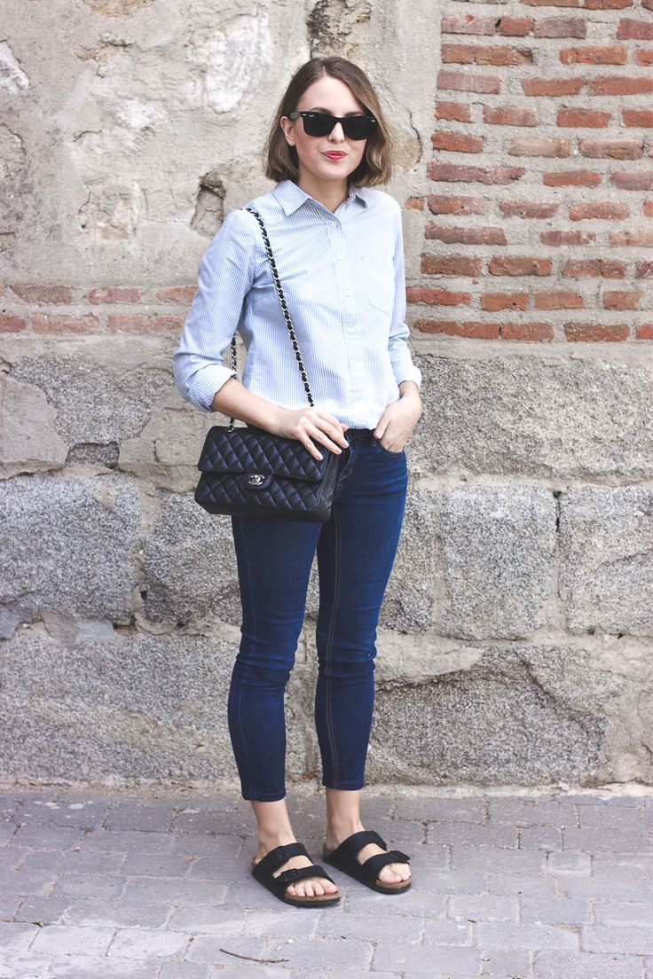 Fantastic What To Wear With Birkenstock Sandals  FashionGumcom