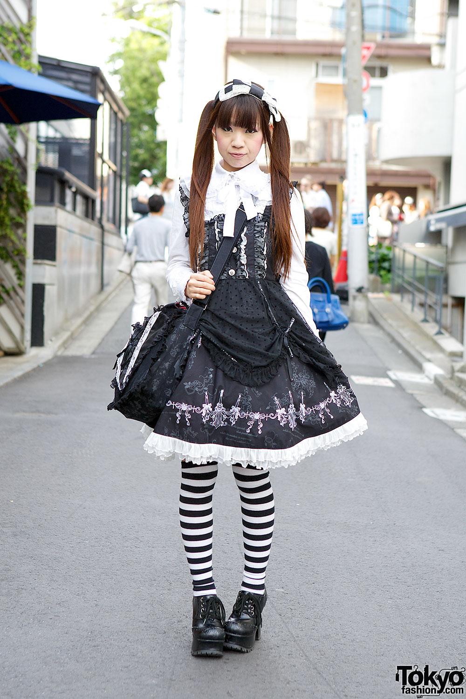 image via TokyoFashion.com