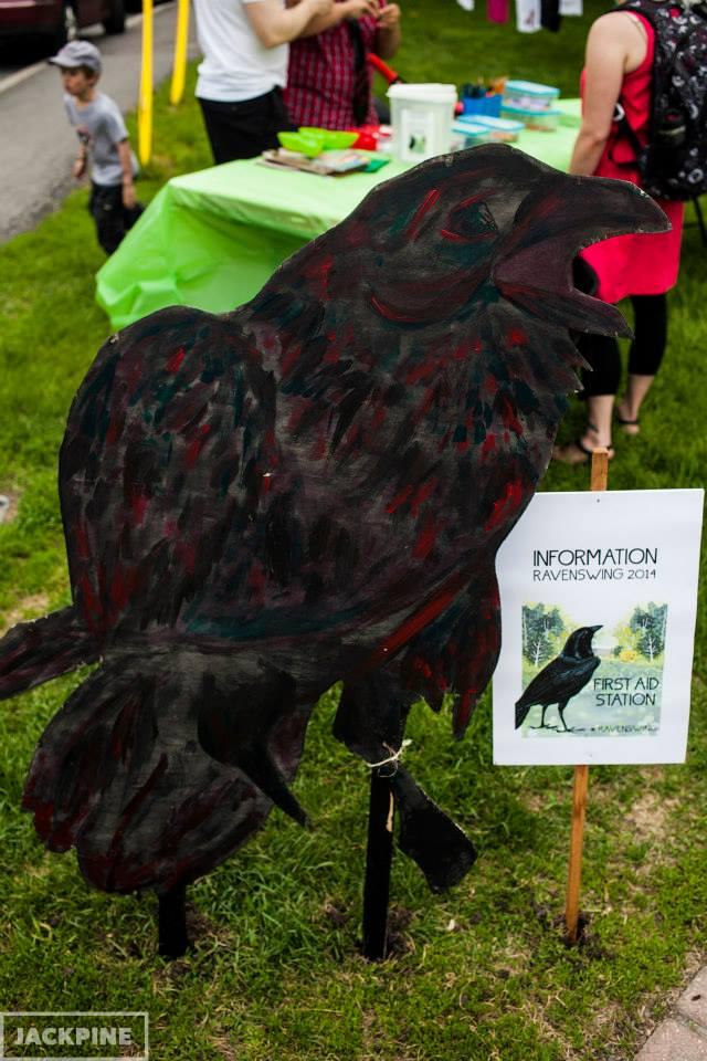 Ravenswing