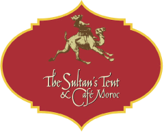 Special thanks to The Sultan's Tent & Berber Social for providing space for this photoshoot.  The Sultan's Tent and Café Moroc evokes a nostalgic romantic vision of an exotic French Moroccan environment, and transports its guests to a magical, unforgettable experience.