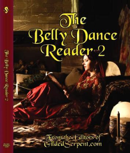 belly dance show, book