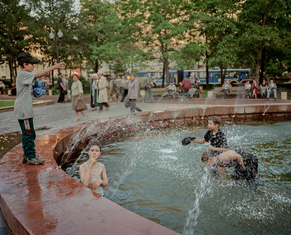 Pushkin Square