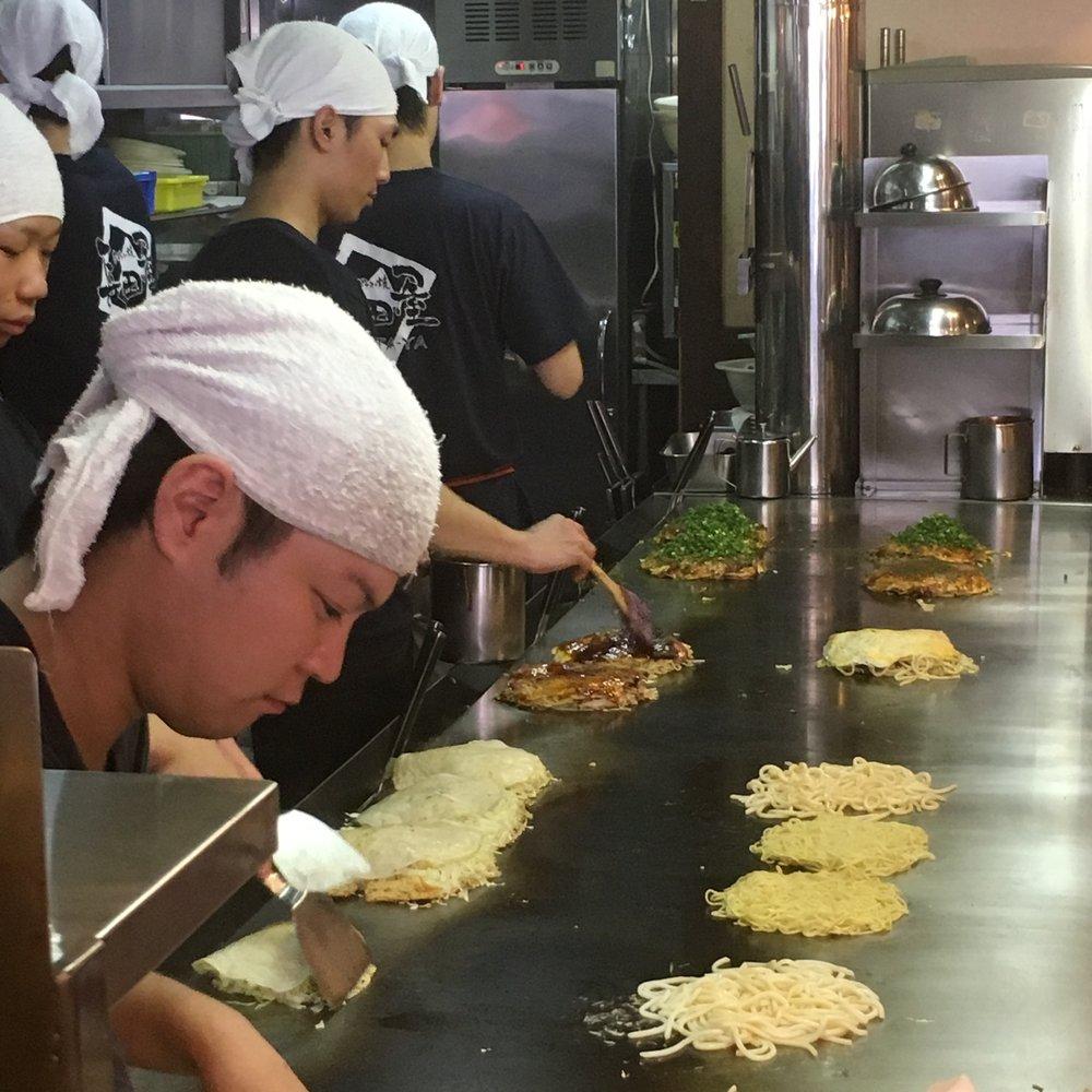 Oknomiyaki