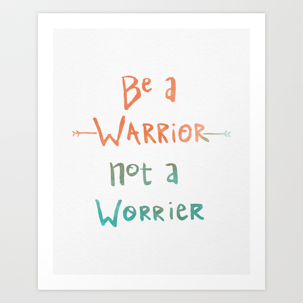 Warrior giclee.jpg