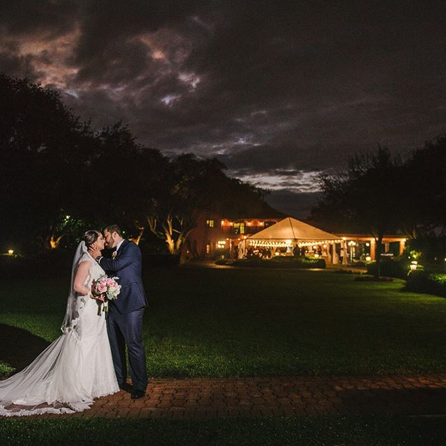 Wow! This night time shot is just breath taking!!! Thank you Mabel and Omar for letting us coordinate and be apart of your special day!... Thank you Evan R. Photography for the photo!  #miamiwedding #miamievents #miamiweddingplanner #miamieventplanner #miami #coralgables #coconutgrove #miamibride #miamigroom #miamiphotographer #bestmiamiweddings #thallateestate #totalevents #blessed #breathtaking #engaged #shesaidyes