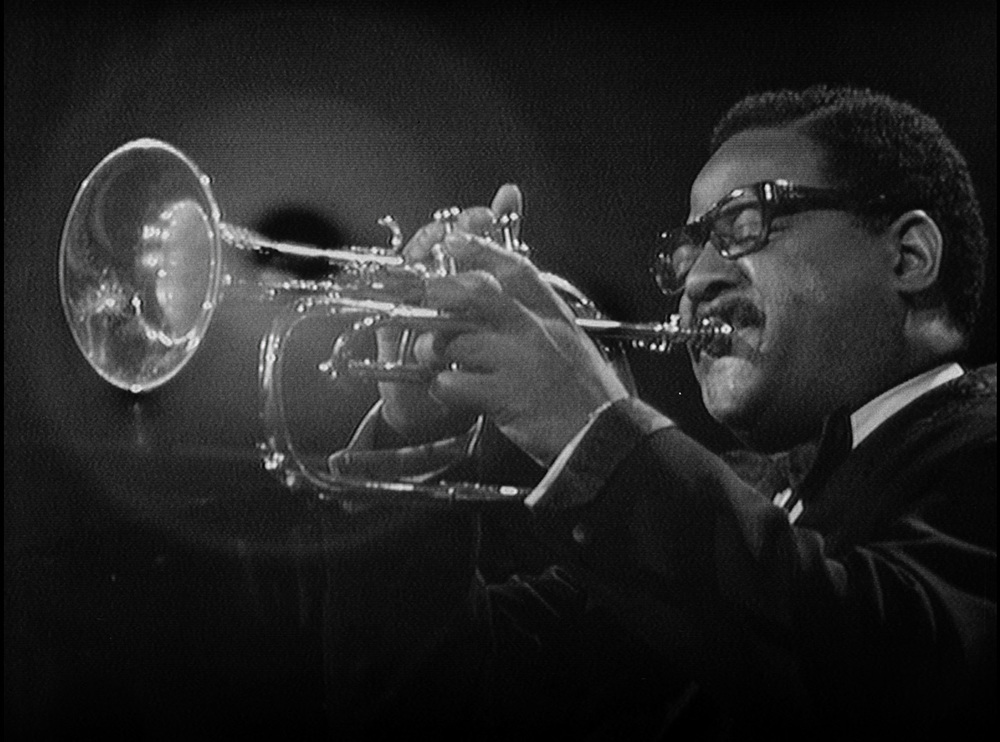 """A note is a note, and a note doesn't care who plays it, as long as he plays it well.""   - Clark Terry"
