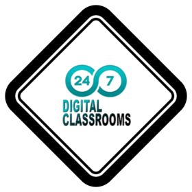 24/7 Digital Classrooms