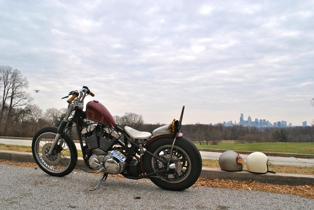 1997 Harley Davidson Sportster 1200 Sport