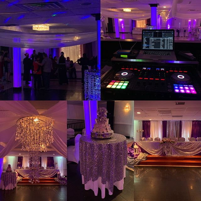 Feliz Cumpleaños Ana, had an amazing time. Congratulations 🎉🍾🎊🎈 #Anas60thBash #partyModeOn #Latintouchentertainment #_djlu