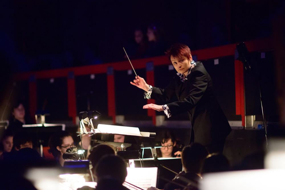 2014-15 Academy Orchestra pit 243.jpg