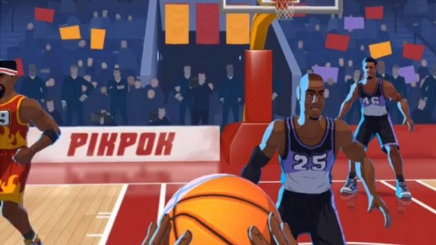 pikpokbasketball